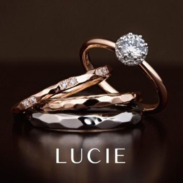 【LUCIE(ルシエ)】ブランシュ(薔薇の梢)