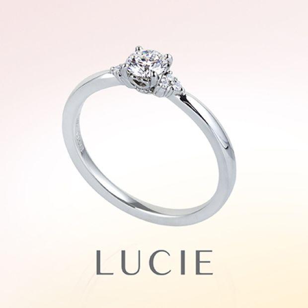 【LUCIE(ルシエ)】プリュネル(天使の瞳)