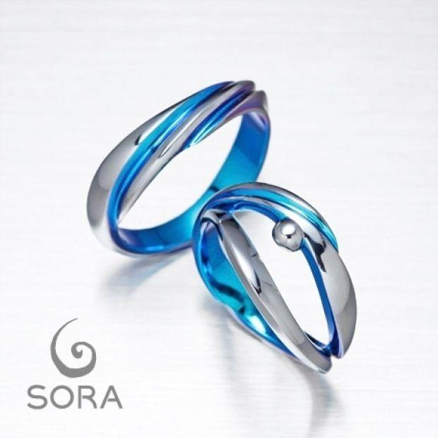 【SORA(ソラ)】LA MER:ラ・メール