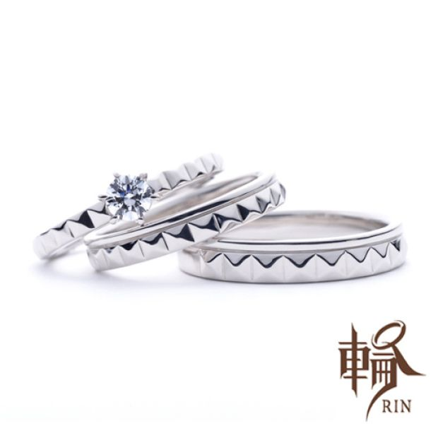 【輪-RIN-】箔