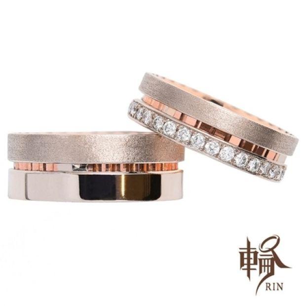 【輪-RIN-】HR-49