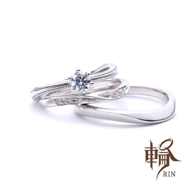 【輪-RIN-】雪柳