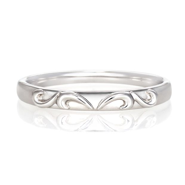 【HOSHI no SUNA 星の砂(ほしのすな)】VENUS(ヴィーナス) (結婚指輪)