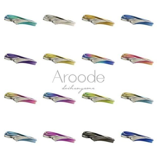【Aroode(アローデ)】PRESSO プレッソ