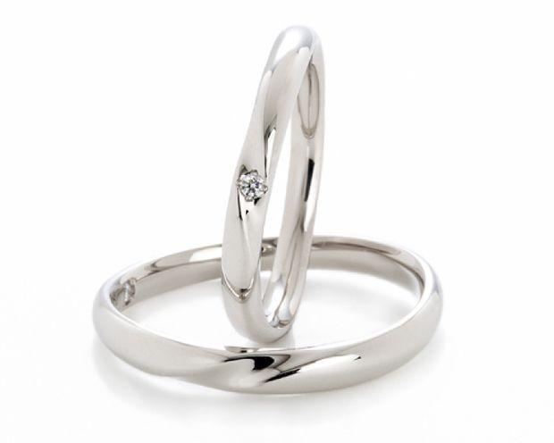 【アネリディギンザ(ANELLI DI GINZA)】TwinsCupid/wedding bell ウェディングベル/結婚指輪【アネリディギンザ/ANELLI DI GINZA】