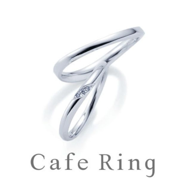 【山城時計店(やましろとけいてん)】【 リュート】シンプルでラインが美しい結婚指輪