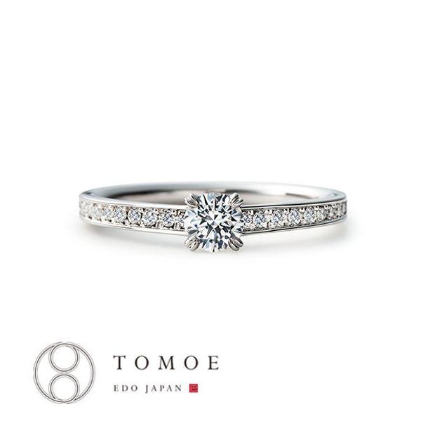 【TOMOE(トモエ)】MASAME - 柾目 -
