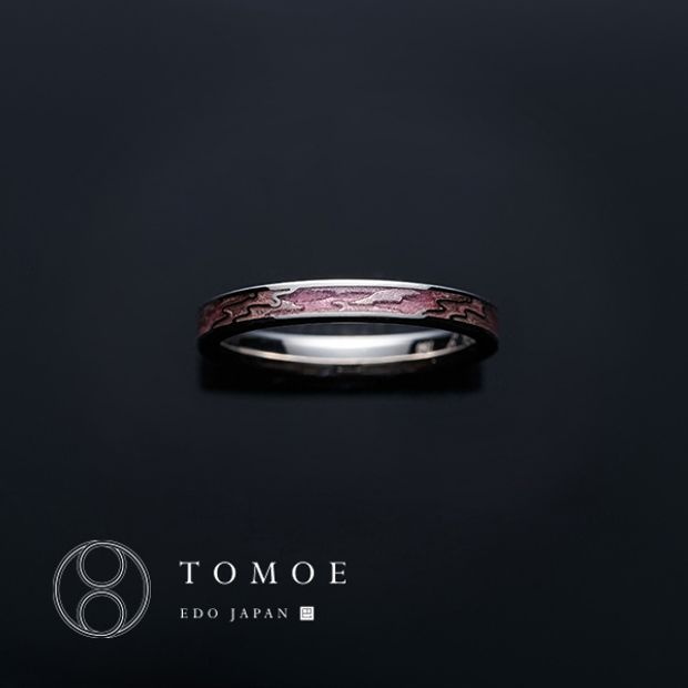 【TOMOE(トモエ)】AKANE - 茜 -