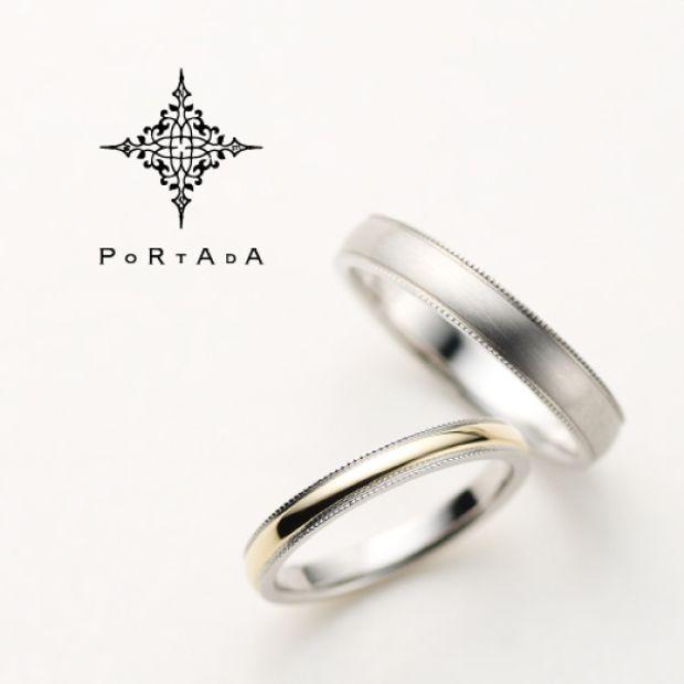 【PORTADA(ポルターダ)】VIA 【 道 】 ヴィア(西)