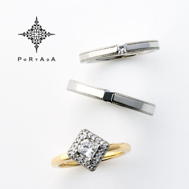 【PORTADA(ポルターダ)】NOVA【新星】ノーヴァ(独)