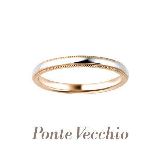 【Ponte Vecchio(ポンテヴェキオ)】【美人百花7月号掲載】MILLE AMORE(ミルアモーレ)~永遠の愛~