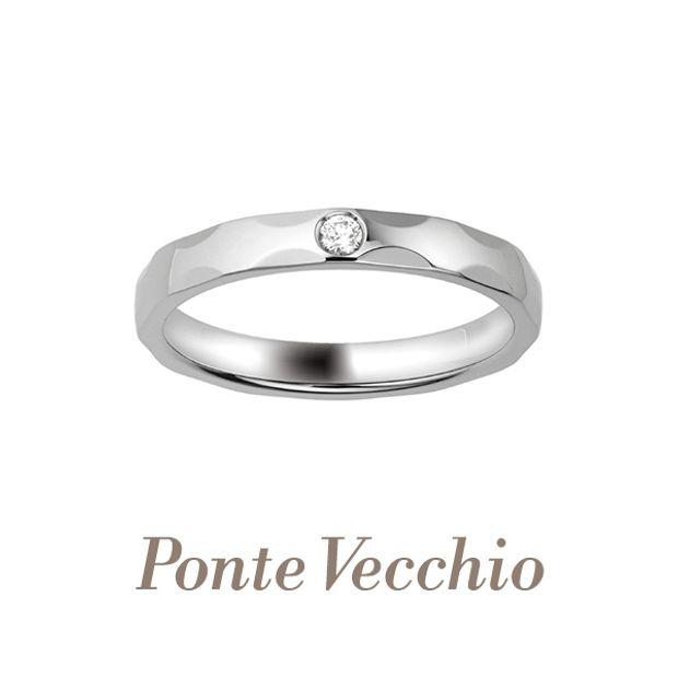 【Ponte Vecchio(ポンテヴェキオ)】LUCE(ルーチェ)~光~