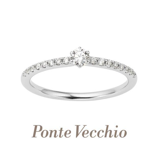 【Ponte Vecchio(ポンテヴェキオ)】PRINCIPESSA(プリンチペッサ)~プリンセス~