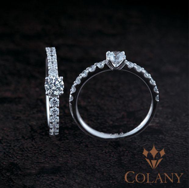 【COLANY(コラニー)】カサブランカ