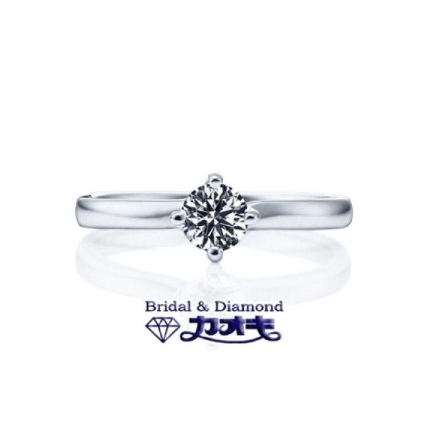 【カオキ ダイヤモンド専門卸直営店】kaoki kagayaki 010