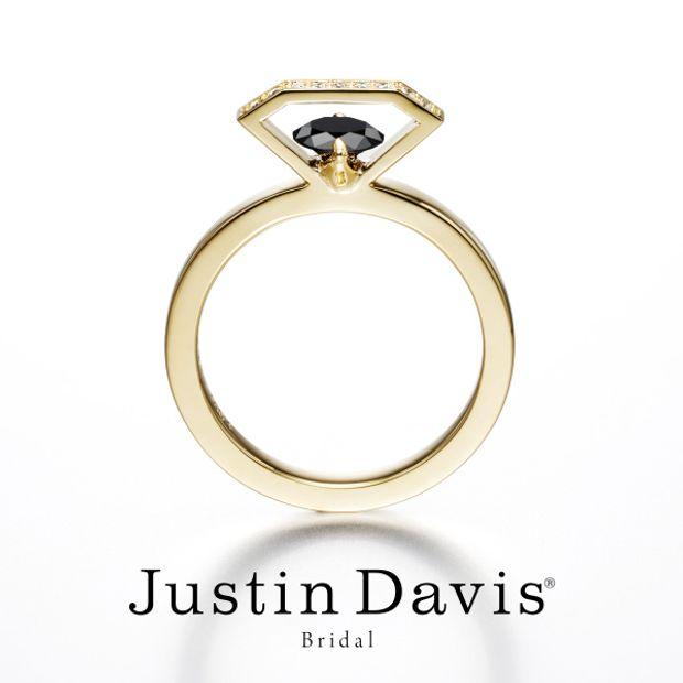 【Justin Davis Bridal(ジャスティンデイビスブライダル)】Holly ホリー