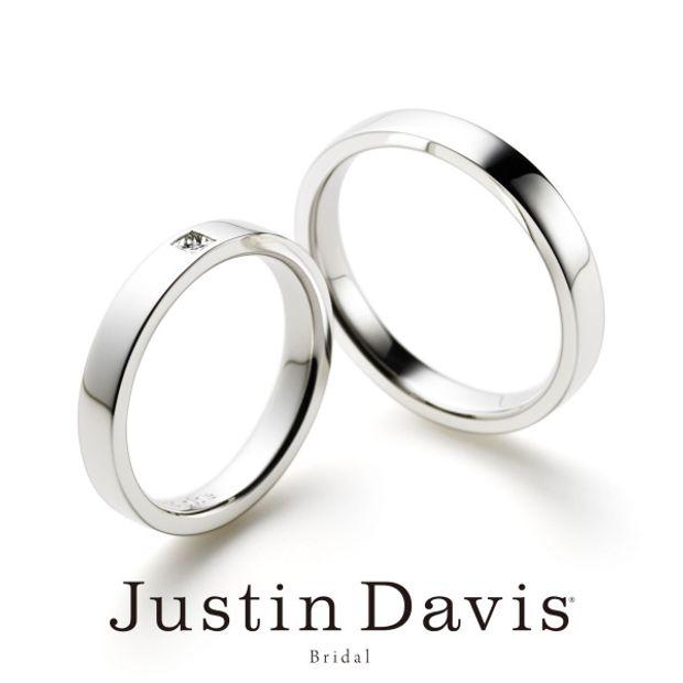 【Justin Davis Bridal(ジャスティンデイビスブライダル)】Calmカーム