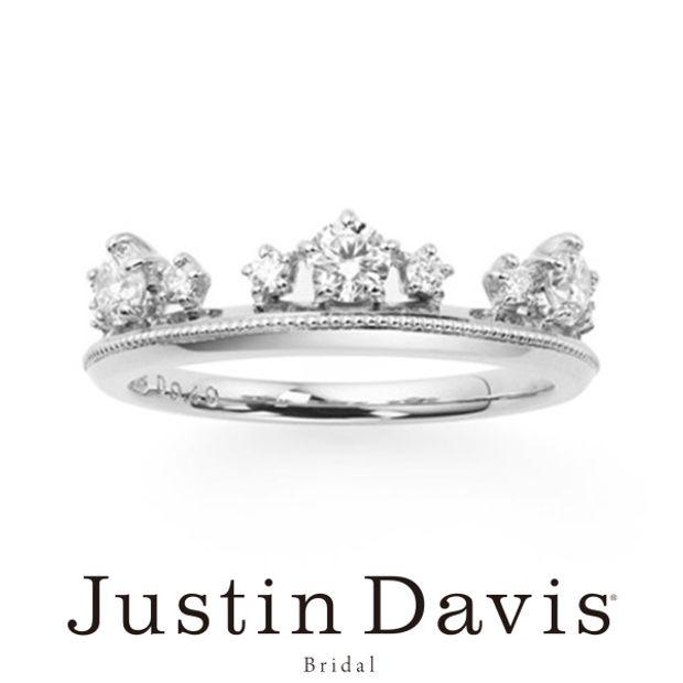 【Justin Davis Bridal(ジャスティンデイビスブライダル)】Euphoria ユーフォリア