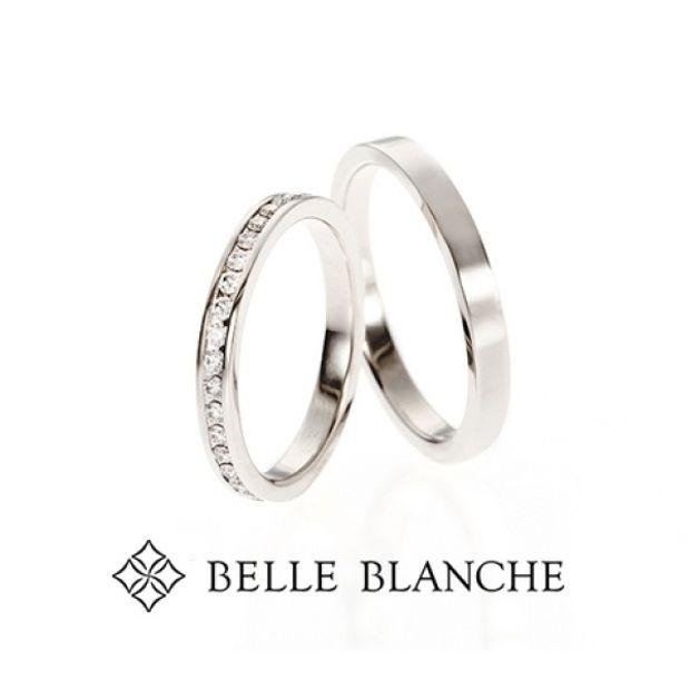【BELLE BLANCHE(ベルブランシュ)】Partof/パートオブ