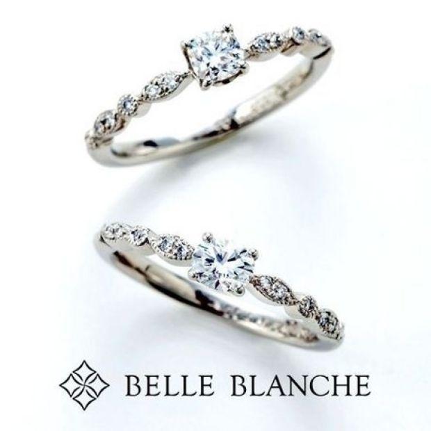 【BELLE BLANCHE(ベルブランシュ)】Mille Feuille/ミルフィーユ