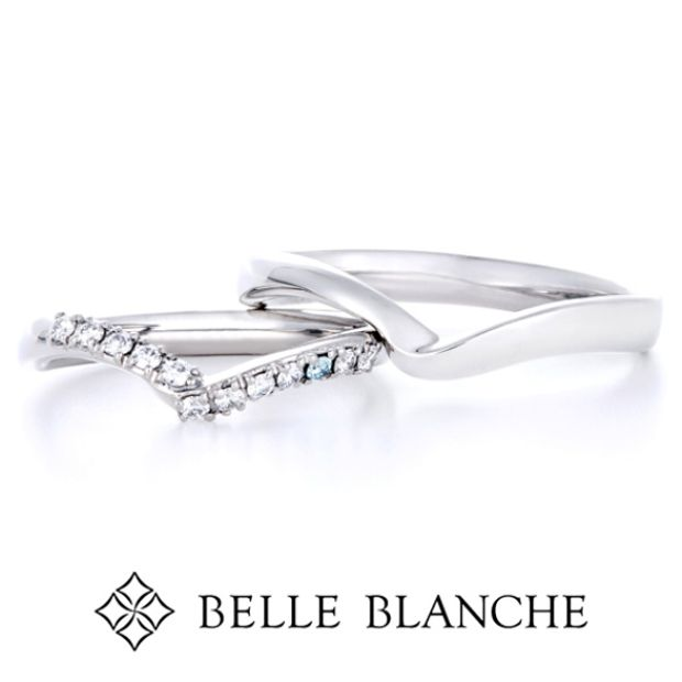 【BELLE BLANCHE(ベルブランシュ)】Jour de Serment V/ジュー・ドゥ・セルマン V