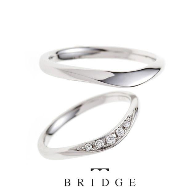【BROOCH(ブローチ)】ROSE DEW ライオンの橋