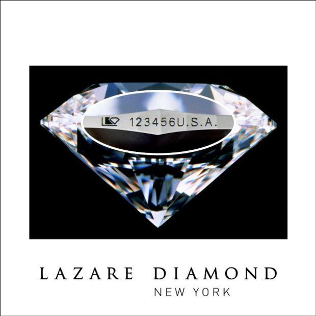 【アイアイイスズ】【ラザールダイヤモンド】オネストリング LD375