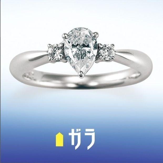 【ガラOKACHIMACHI】 379  プロからの信頼も厚い「ガラ」