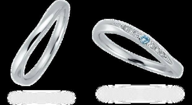 【SAKAI & CO.】SWEET BLUE DIAMOND