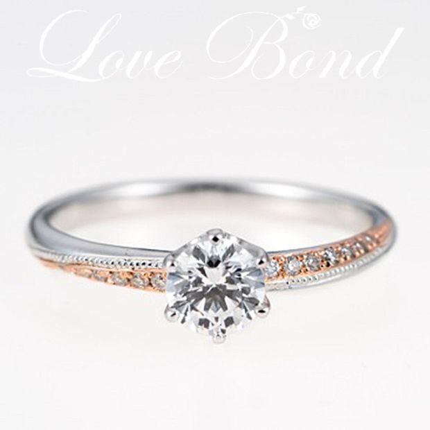 【JEWEL SEVEN BRIDAL(ジュエルセブンブライダル)】Love Bond Jubilee