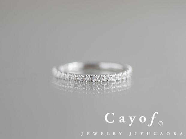 【Cayof(カヨフ)】-MATOI-Series Sunflower -サンフラワー-