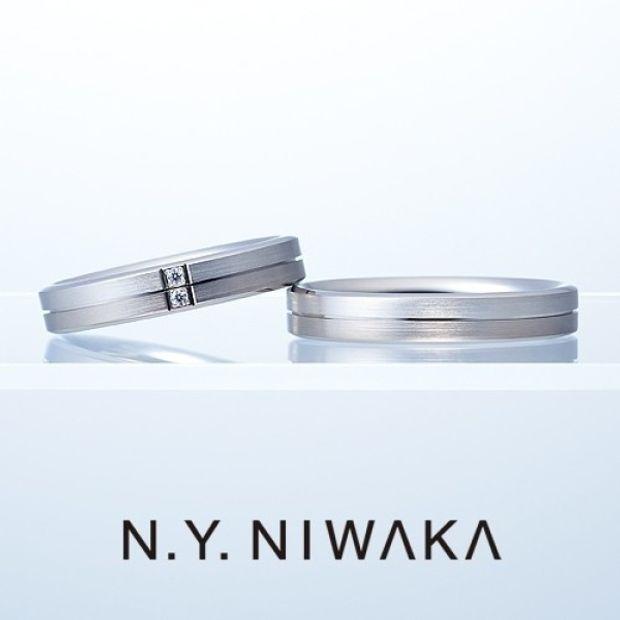 【N.Y.NIWAKA(ニューヨークニワカ)】HARMONY YW109,YW110