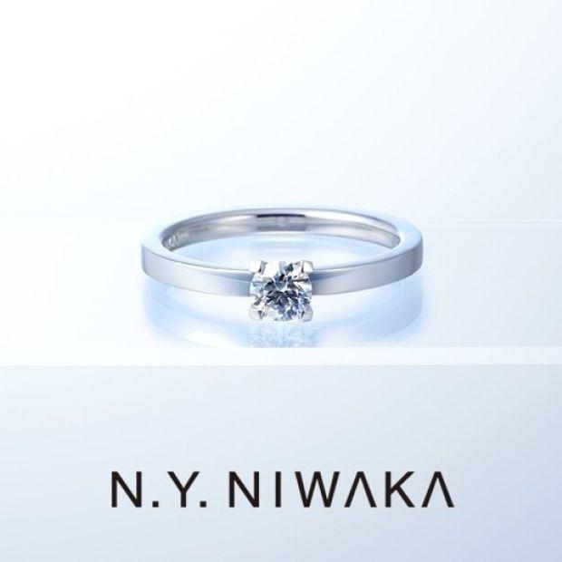 【N.Y.NIWAKA(ニューヨークニワカ)】TRUTH YE04N3