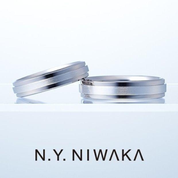 【N.Y.NIWAKA(ニューヨークニワカ)】HARMONY YW111,YW112