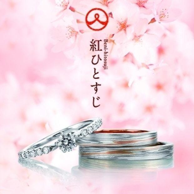 【OGAKI SASHIGEN(大垣さし源)】紅ひとすじ