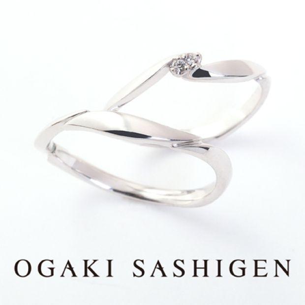 【OGAKI SASHIGEN(大垣さし源)】Wave -ウェーブ-