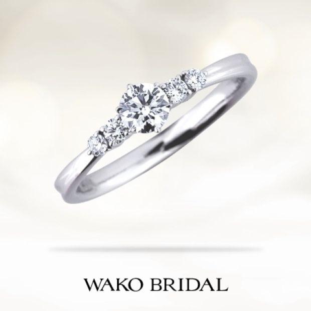 【WAKO BRIDAL+WORK SHOP】レグルス