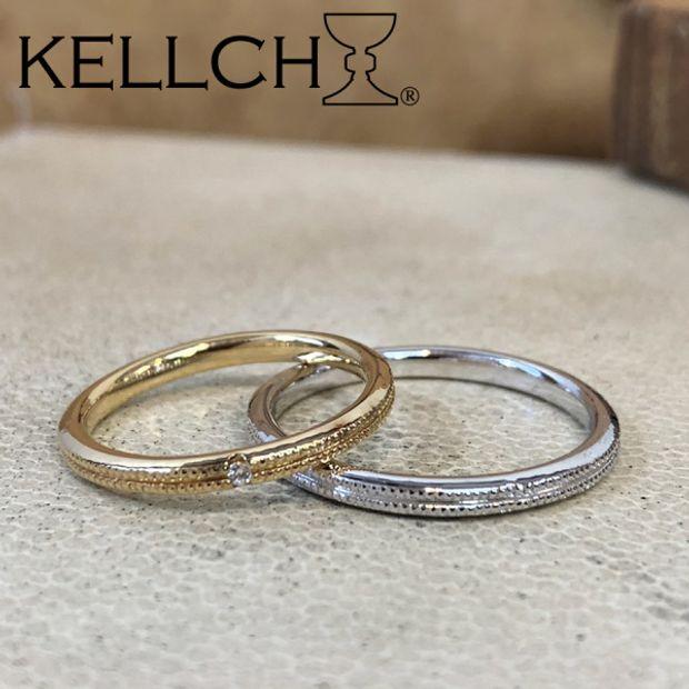 【指輪工房 KELLCH ケルヒ】【ケルヒ】onesto(オネスト)