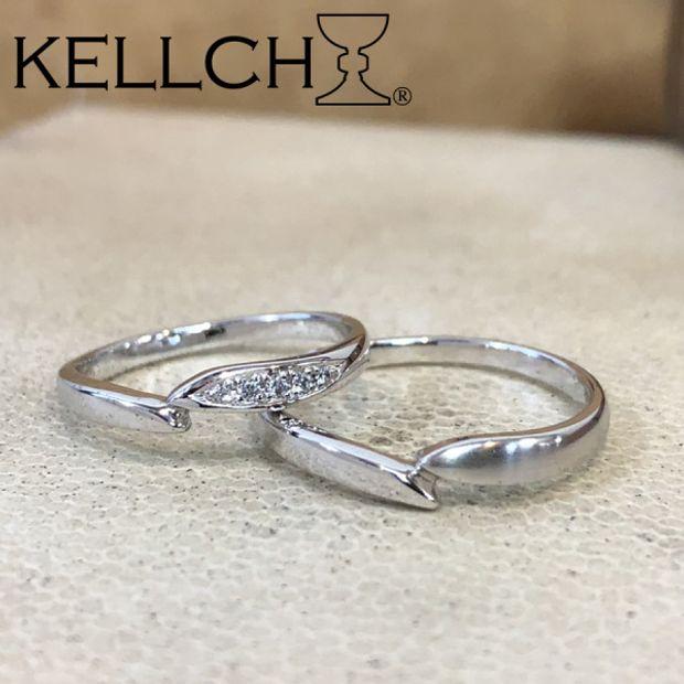 【指輪工房 KELLCH ケルヒ】【ケルヒ】legame(レガーメ)