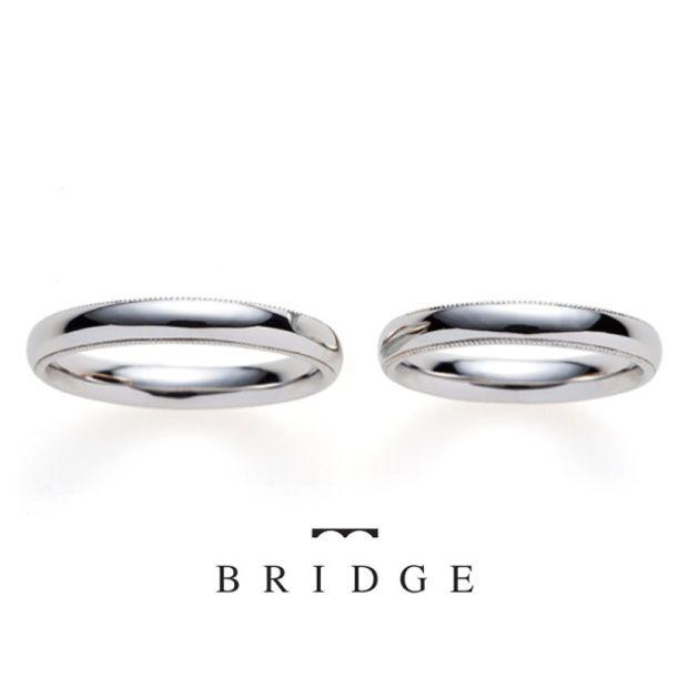 【BRIDGE ANTWERP BRILLIANT GALLERY(ブリッジ・アントワープ・ブリリアント・ギャラリー)】Trajet 愛の世界旅行