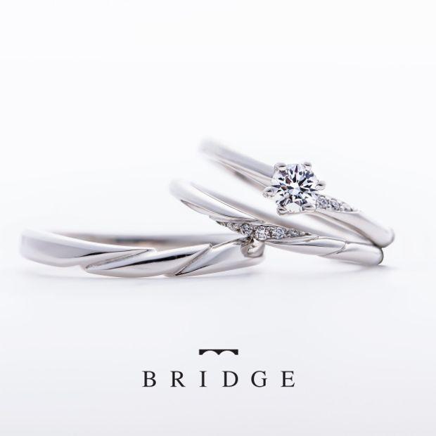 【BRIDGE ANTWERP BRILLIANT GALLERY(ブリッジ・アントワープ・ブリリアント・ギャラリー)】Cheerful ゆきどけ