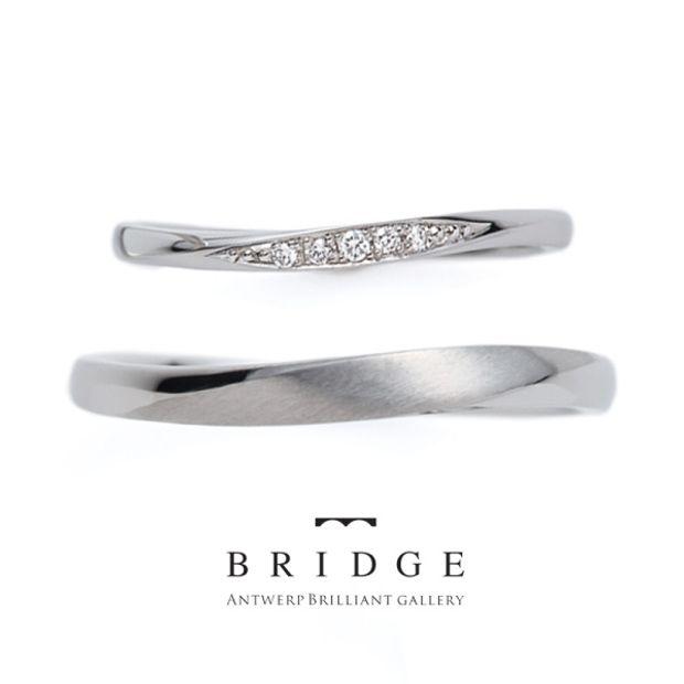 【BRIDGE ANTWERP BRILLIANT GALLERY(ブリッジ・アントワープ・ブリリアント・ギャラリー)】Voyage 未来への船出