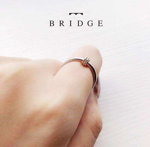 【BRIDGE ANTWERP BRILLIANT GALLERY(ブリッジ・アントワープ・ブリリアント・ギャラリー)】Rainbow Tower 上を向いて歩こう~虹の塔~人生上がったり下がったり