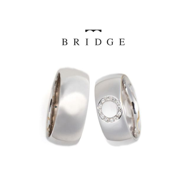 【BRIDGE ANTWERP BRILLIANT GALLERY(ブリッジ・アントワープ・ブリリアント・ギャラリー)】Immortal Bridge 不落の橋~萬代