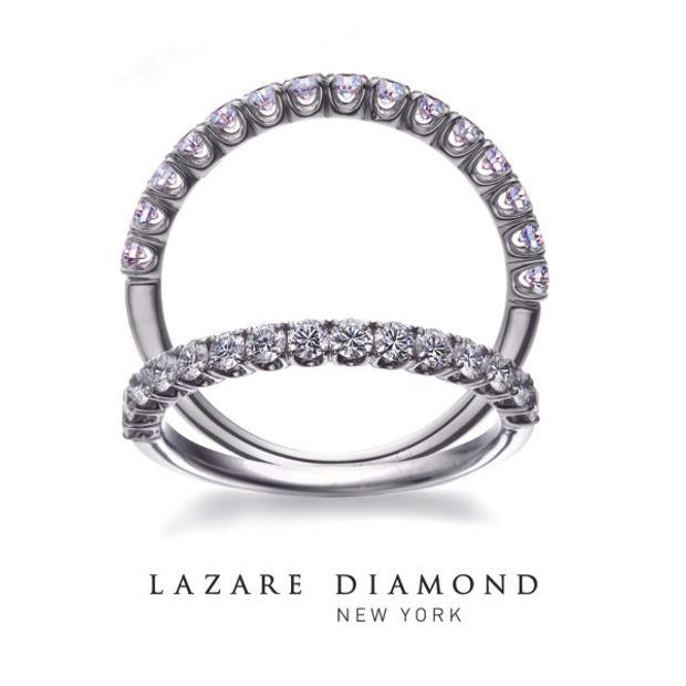 【シャルクレール】ラザールダイヤモンド FL200PR2  FL200PR4