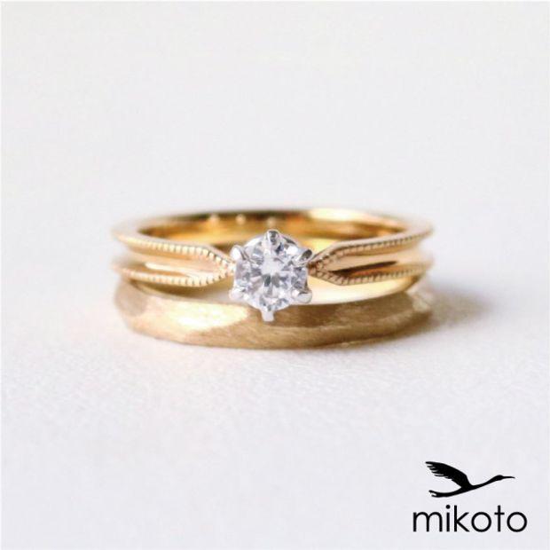 【鶴(mikoto)】18EN-001 & 18MA-008