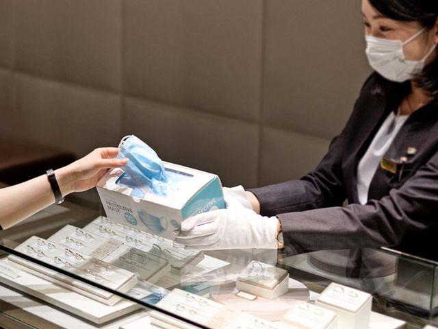 【コロナウイルス感染症対策】 密閉・密集・密接を避け、安心してご来店いただける環境作りを行い、営業をしております。ご来店頂いたお客様にマスクの着用をお願いしています。マスク未着用のお客さまにはマスクの提供をさせて頂いております。