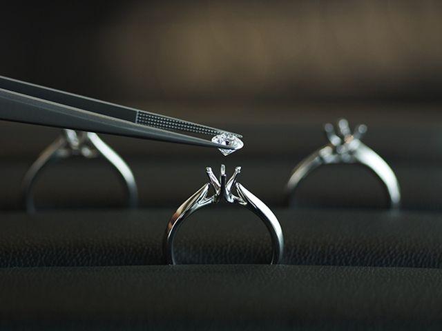 エクセルコ ダイヤモンド 静岡店について