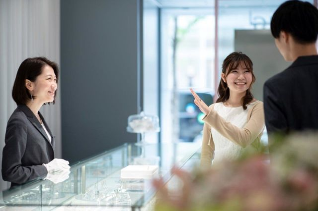 CAFERING(カフェリング) 銀座本店について