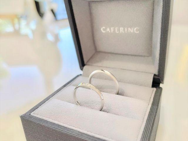 【刻印・誕生石アレンジなど】 理想のリングが見つかりましたら、指輪の内側に記念日やイニシャルをお入れする刻印や、素材、サイズなどリングの詳細を決めていきます。納期のご確認やアフターサービス、保証についてご納得頂けましたらご成約とさせて頂いております。
